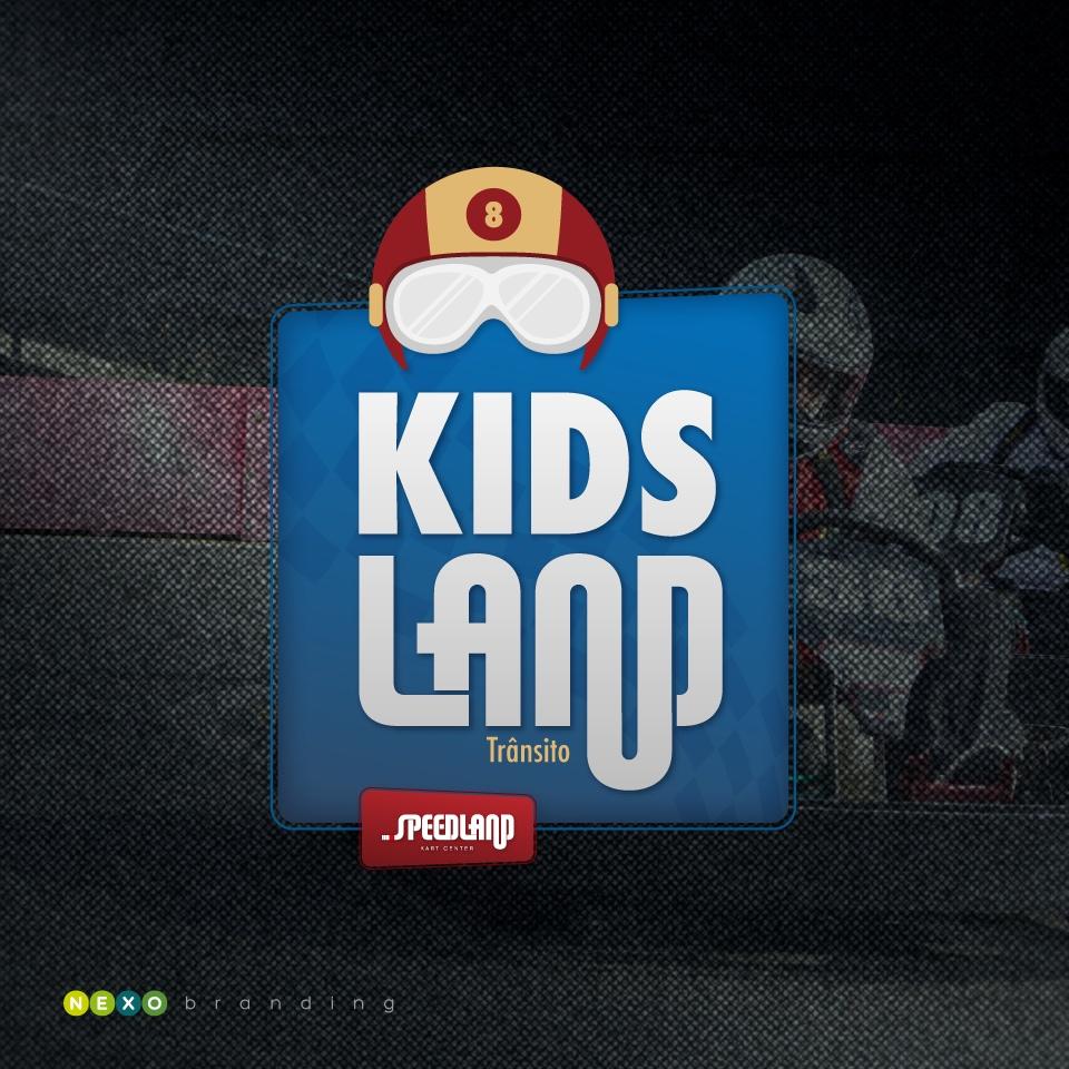 BRANDING - KIDSLAND